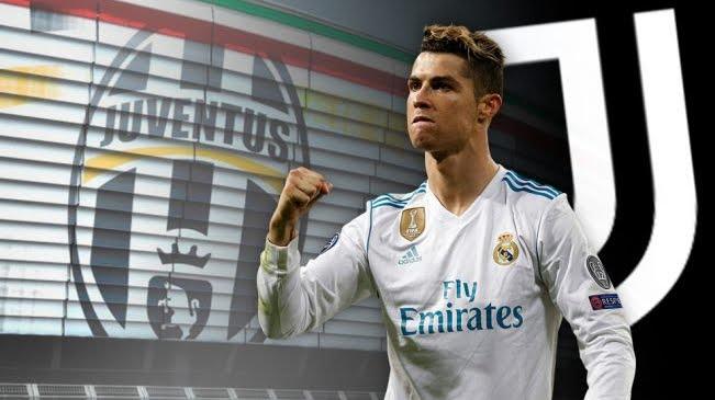 Affare Juventus-Ronaldo, Calciomercato Bianconero a una svolta.