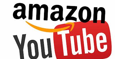 شركة YouTube سينافس شركة Amazon قريبا