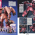 HHIB Features: 1/144 Zaku Amazing Rapid and Marine Type
