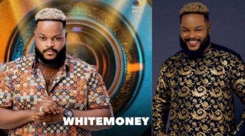 BBNaija: What I'll Do If I Win The N90m Grand prize On Sunday – Whitemoney (VIDEO)