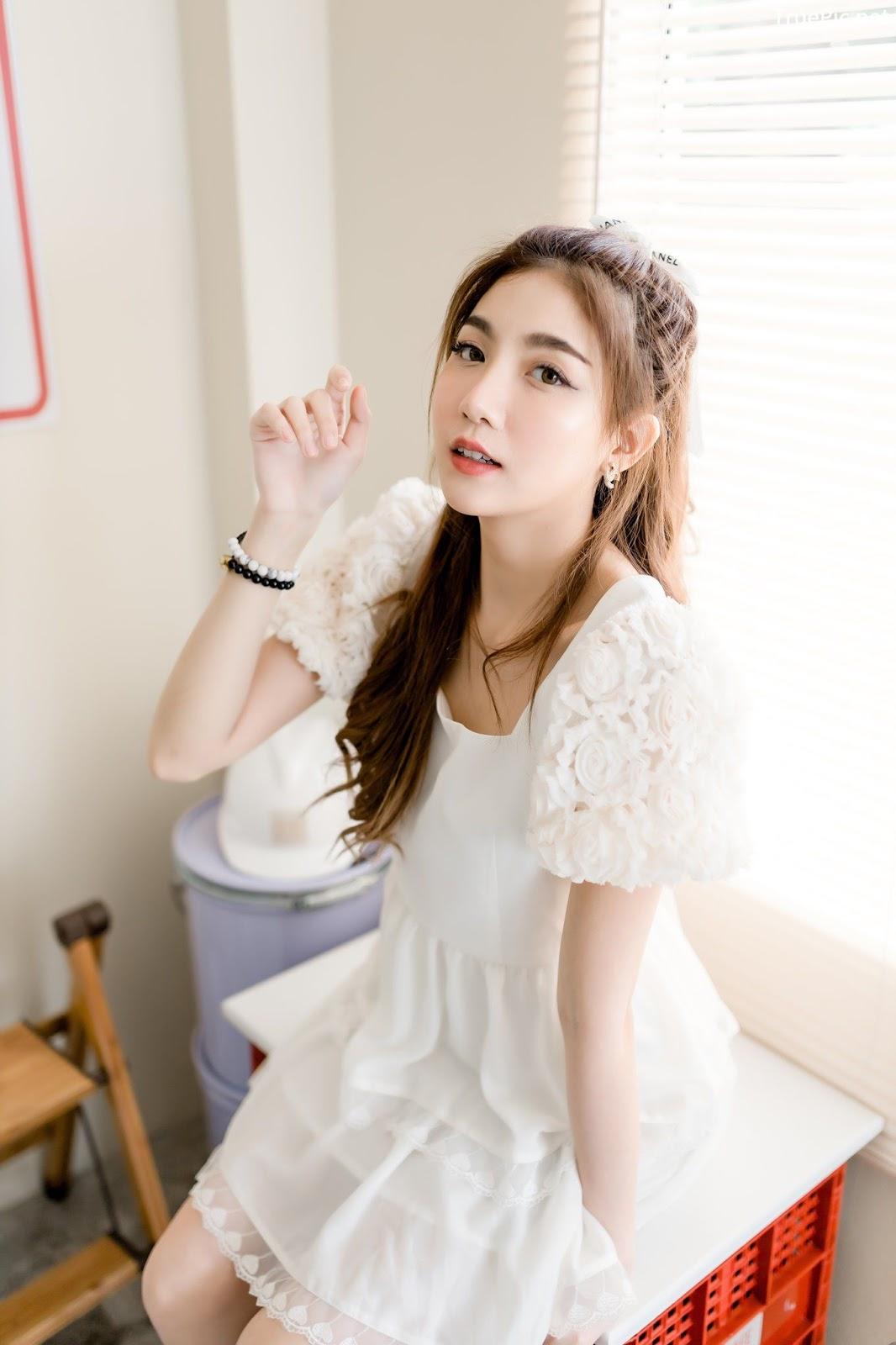 Image Thailand Model - Sasi Ngiunwan - Barbie Doll Smile - TruePic.net - Picture-11