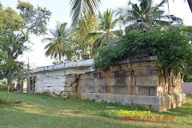 Sri Kalleshwara Swamy Temple, Bethuru