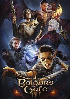 Baldurs Gate 3 Torrent