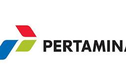 Lowongan Kerja PT. Pertamina Persero