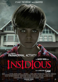 Insidious 2010 Dual Audio ORG 720p BluRay