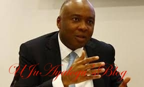 2019 election: What INEC must do urgently – Saraki
