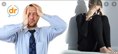 Perbedaan Depresi dan Kelelahan