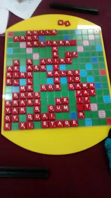Goa Scrabble Tournament 2017 22