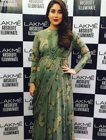 Kareena Kapoor Pregnancy Dress