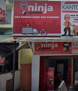 Agen Ninja Xpress Di Pekalongan