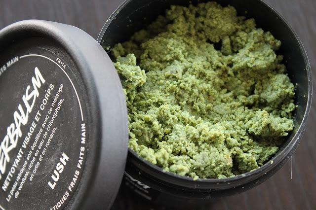 Nettoyant Visage et Corps Herbalism - Lush
