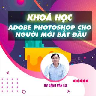 Khóa học THIẾT KẾ - ĐỒ HỌA - Học Adobe photoshop CS6 cho người mới bắt đầu ebook PDF EPUB AWZ3 PRC MOBI