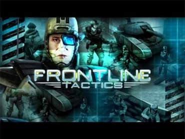 تحميل لعبة Frontline Tactics