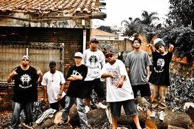 dragones de comodo rap y hip hop de brasil, mc lapa, cindirela cabal,