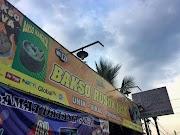 Viral, Bakso Rusuk Joss di Bekasi!