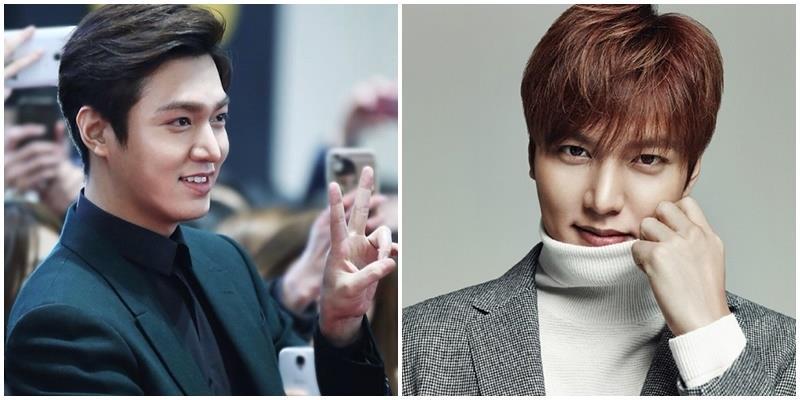 Fan nức lòng khi Lee Min Ho quyên góp số tiền lớn cho trẻ em nghèo