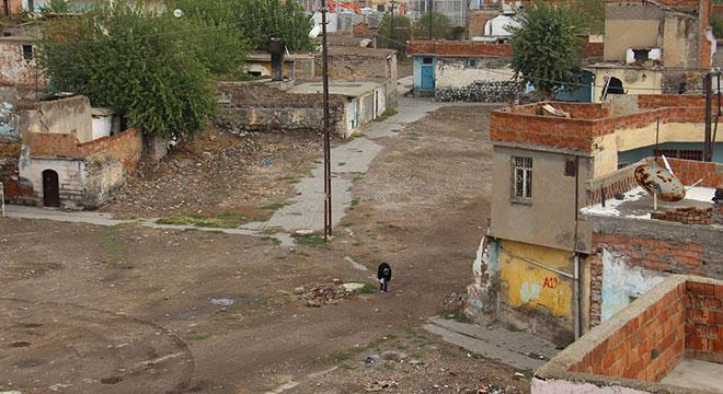 Diyarbakır Sur'da yıkım mağduriyeti devam ediyor
