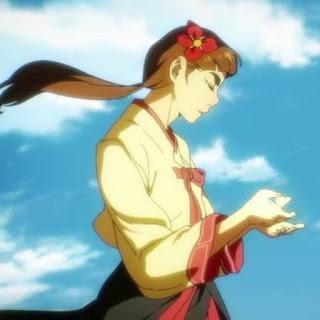 Strongest Character in God of highschool ungneyo
