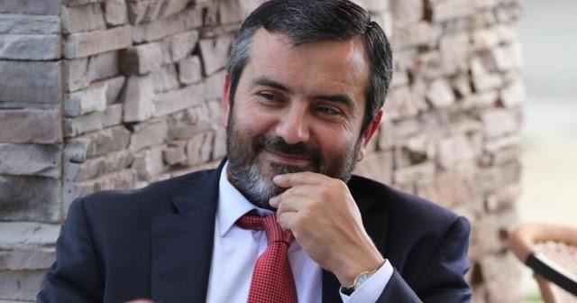 Leonardo de La Prida