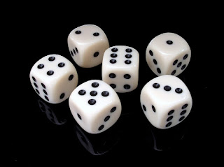 Le facteur chance n'est pas négligeable en bourse