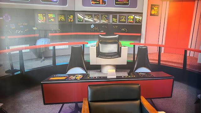 Star Trek's Nichelle Nichols (Lt. Uhura) to Christen the Real World Federation Headquarters