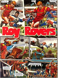 Roy's Challenge