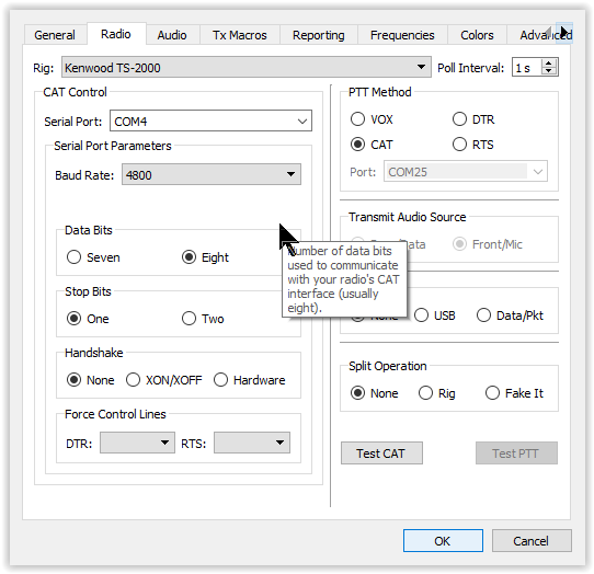 Software Defined Ham Radio: FT-8 a new digital mode freom