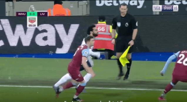 البث المباشر : ليفربول ووست هام يونايتد west-ham-united vs liverpool kora online