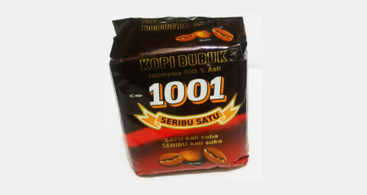 kopi 1001 bengkulu