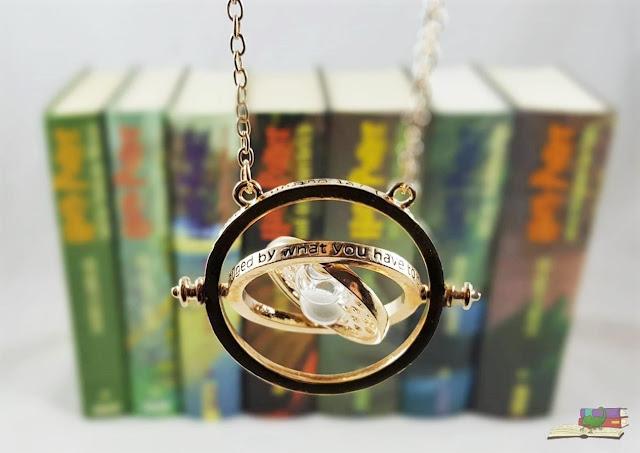 Harry Potter Reihe Zeitumkehrer - Lese-Challenge Carlsen