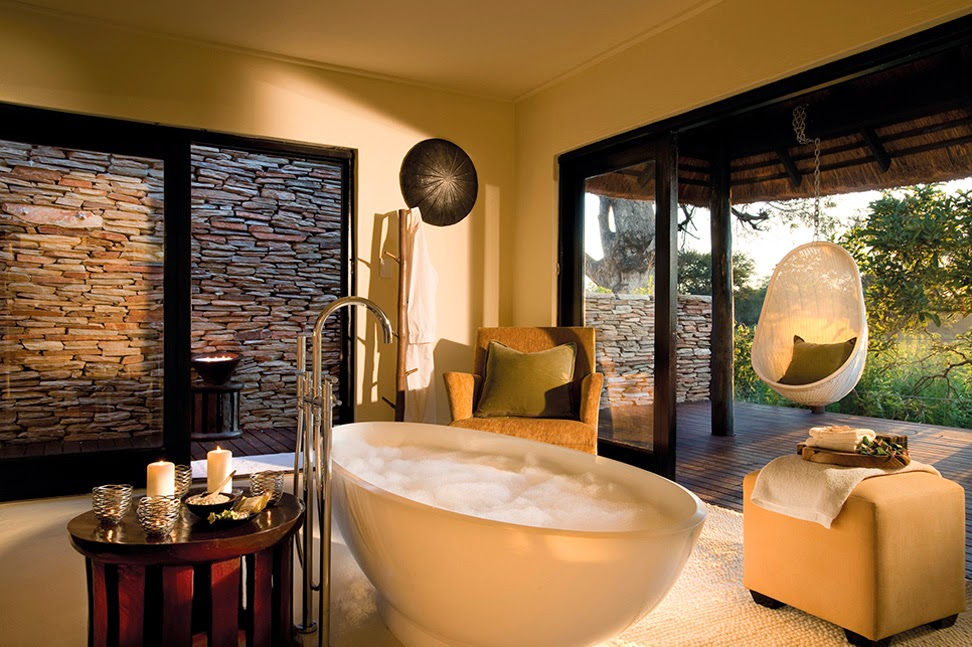 Luxury Safari Interior Design 1