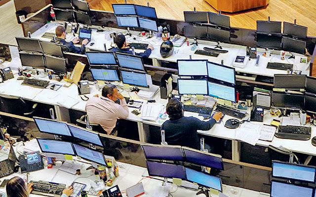 Για πρώτη φορά η Ελλάδα δανείστηκε με αρνητικό επιτόκιο