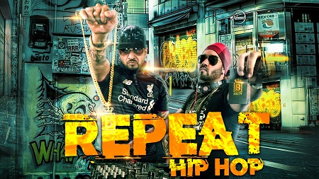 Repeat Hip Hop Latest Music Video Jazzy B Ft. JSL New Punjabi Songs 2016
