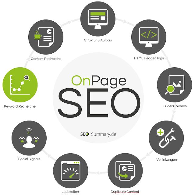 7 lý do khiến cho website bị rớt hạng tìm kiếm của Google