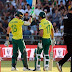 Riveting & Bungling T20 at Cape Town