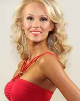 Kristina Karjalainen