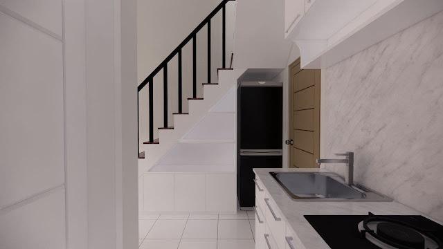 Baiti Jannati Residence 2