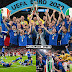 Italy Are Crowned EURO 2020 Champions After Victory Over England