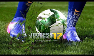 Textures BG Barca for PES Jogress PSP Android