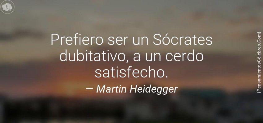 10 Libros Gratis En PDF Sobre Martin Heidegger
