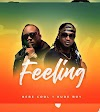 AUDIO | Bebe Cool Ft. RudeBoy – Feeling | Download Audio Mp3