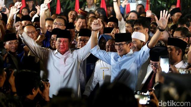 PSI Sebut Prabowo Gagal, Gerindra: Parnoko Maunya Komen Aja!