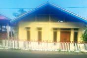 Diduga Rumah Pribadi Mantan Sangadi Desa Tanjung Mariri Gunakan Bahan Sisa Proyek ADD