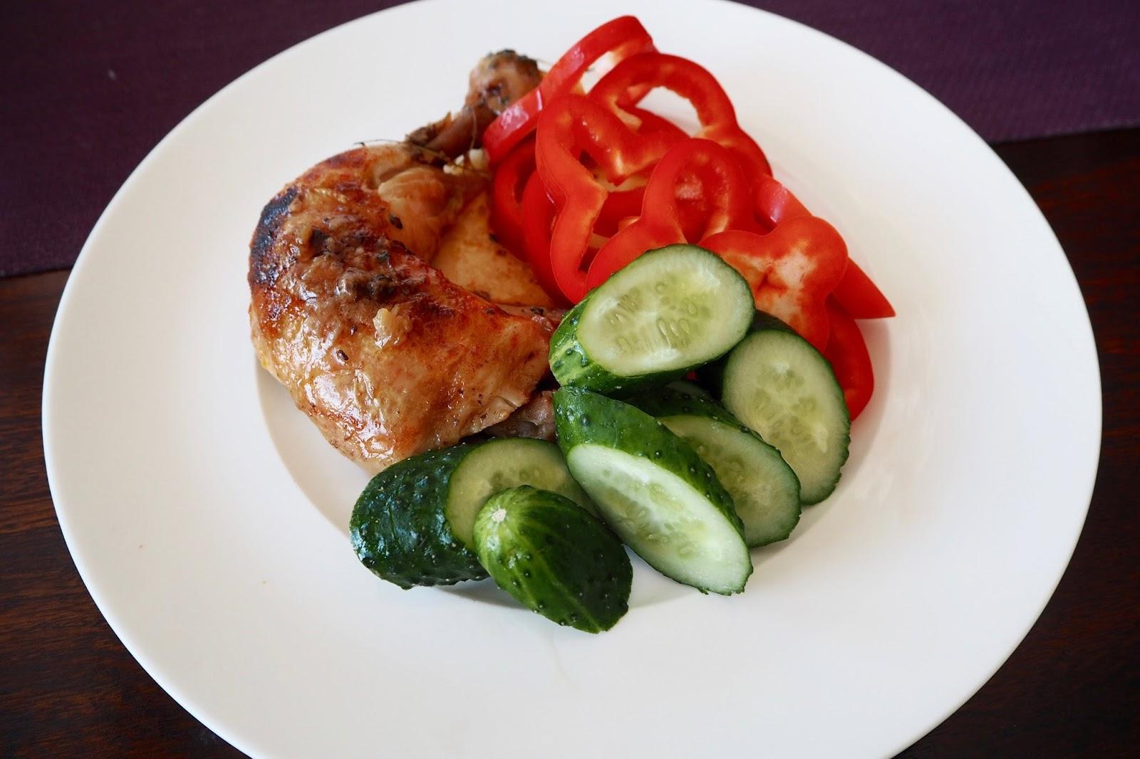 FOOD DIARY 5