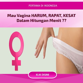 Serum Perapat Vagina