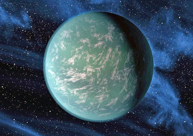 Top 5 hành tinh giống Trái đất có thể bạn chưa biết