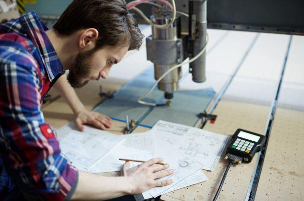 Memahami CNC Dan Tiga Gerakan Dasar Mesin CNC