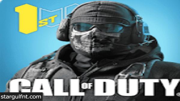 تحميل Call of Duty®: Mobile أصدرا 1.0.17 للأيفون والأندرويد APK