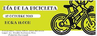 Bicicleta Ontígola