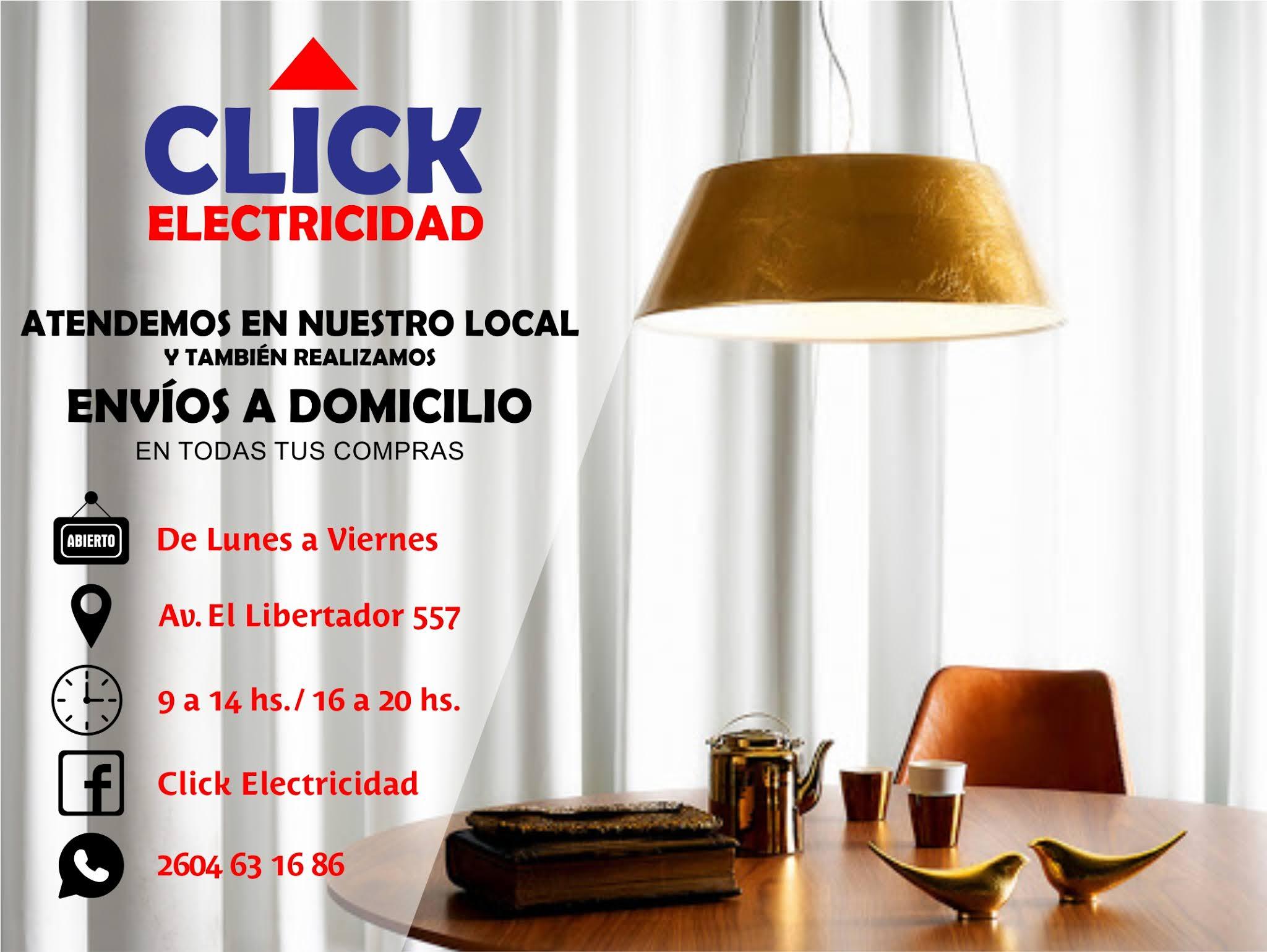 CLICK ELECTRICIDAD